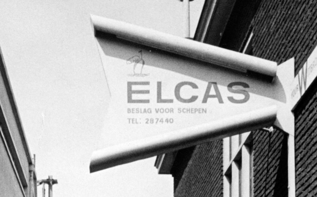 Elcas 1945